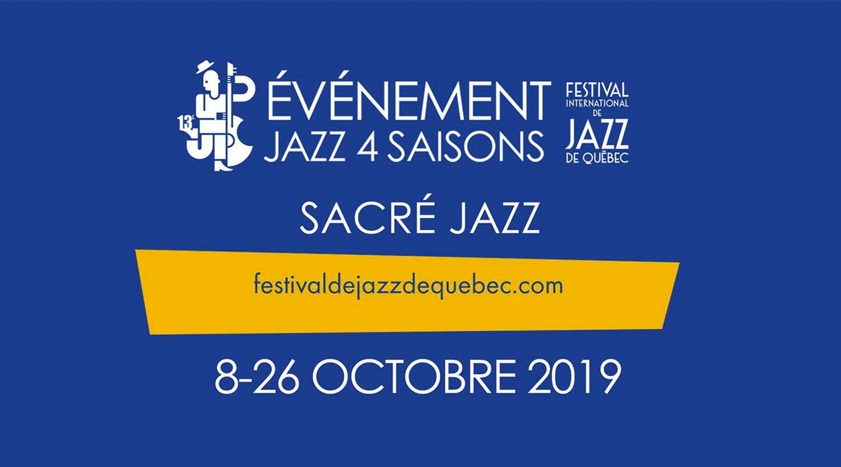Québec International Jazz Festival