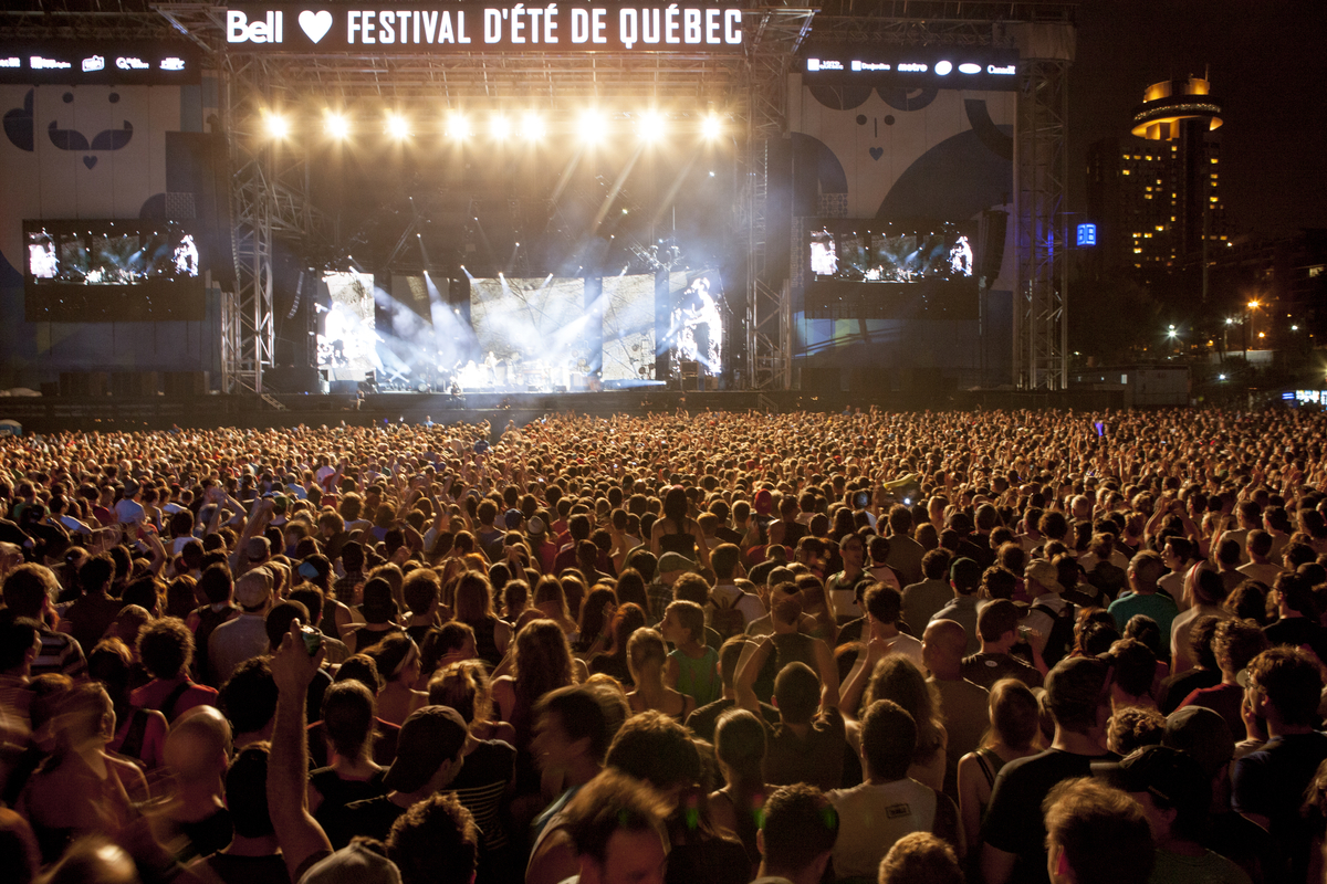 What to do this summer in Quebec City